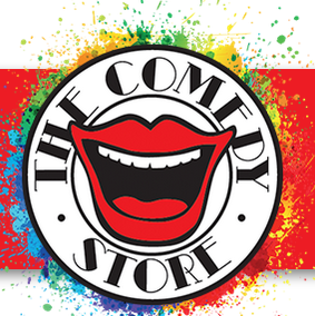 thecomedystore.co.uk