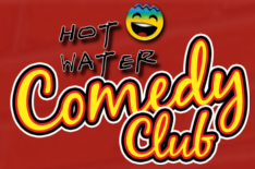 Hot Water Comedy Club Promo Codes